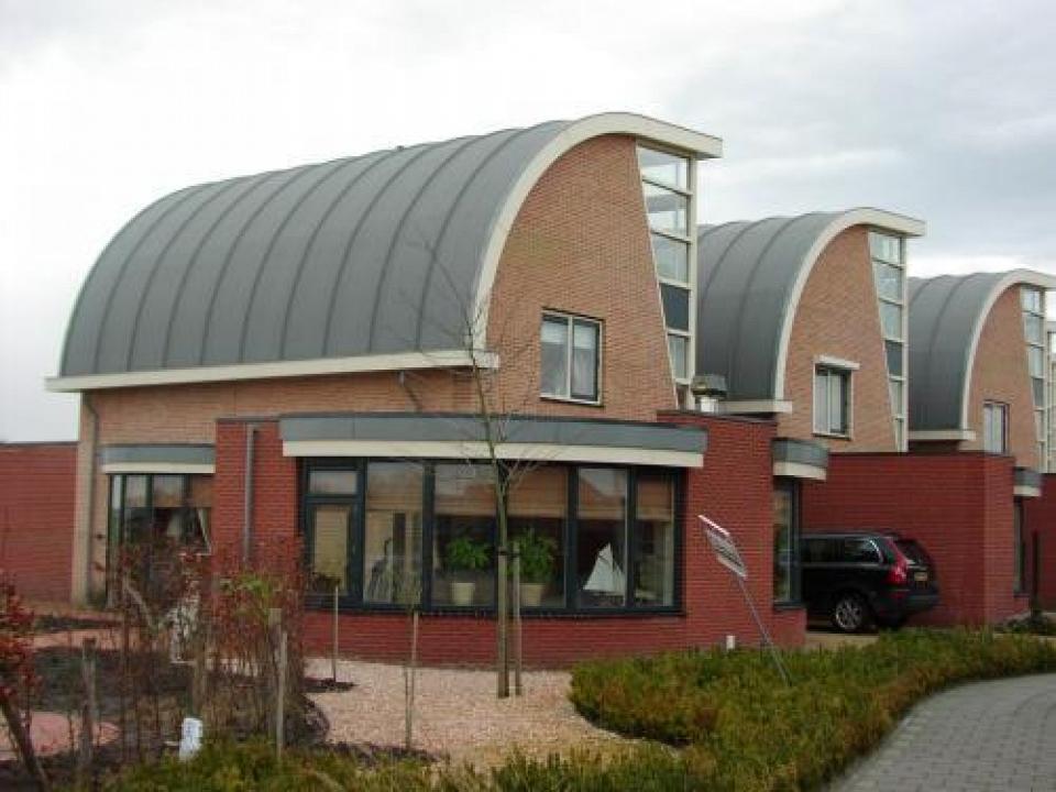 PVC покриви с нов дизайн