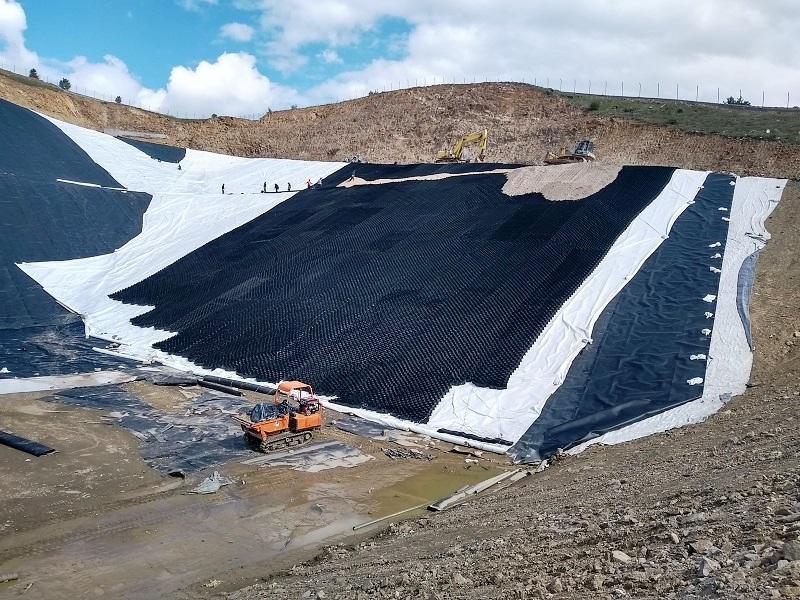 Изграждане на регионален център за отпадъци, гр. Благоевград
