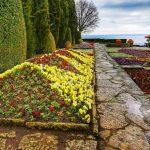 Иновативни строителни решения със системи EcoWeb Garden от ВИ ДЖИ ЕФ