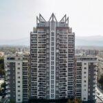 Жилищен и търговски комплекс Корона – хидроизолационни решения за плоски покриви, тераси и трафик зони