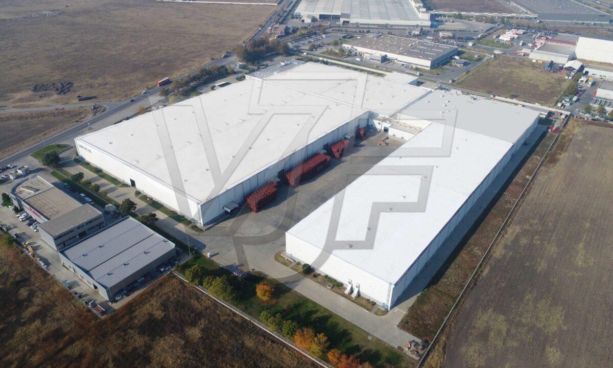 Предизивкателството Сокотаб – реновация на индустриален покрив