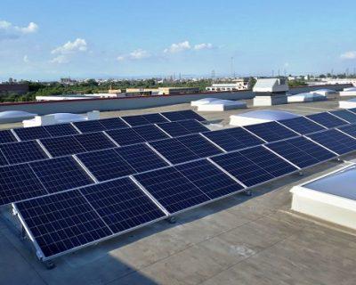 Alkorsolar – система за безпробивен монтаж на фотоволтаични модули и инсталации върху покриви със синтетична PVC хидроизолация