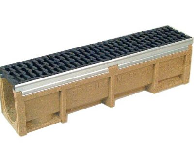 ANRIN Resin concrete drainage channels