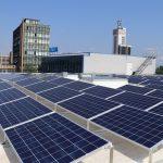 General Fix SH – система за безпробивен монтаж на фотоволтаични модули и инсталации върху покриви със синтетична хидроизолация