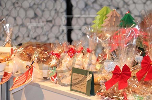 ВИ ДЖИ ЕФ Благотворителен Коледен базар, 2018 г.